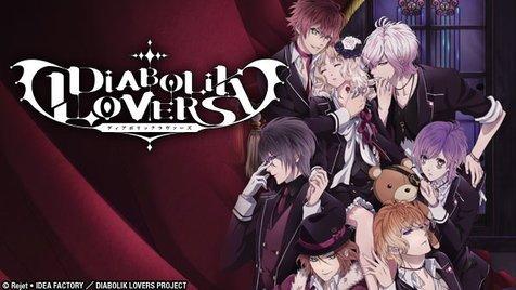 Diabolik-Lovers